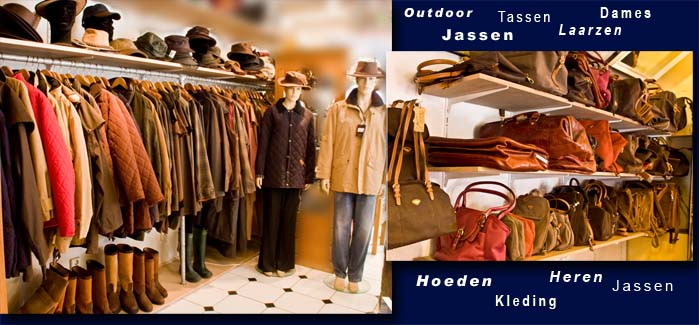 outdoorkleding